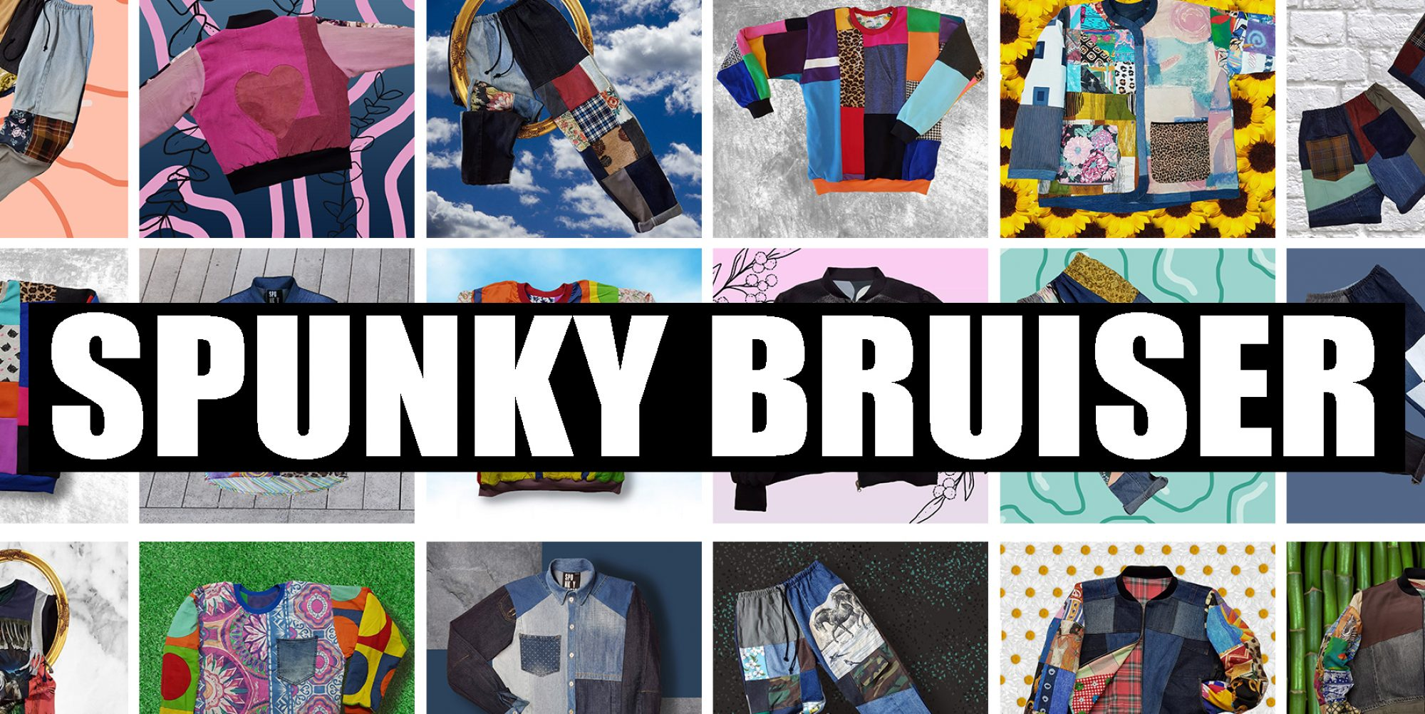 Spunky Bruiser